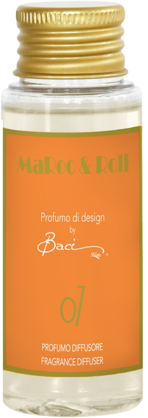 BACI MILANO Doftolja No 07 - 50 ML