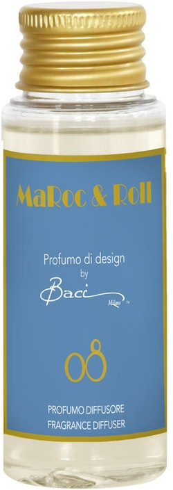 BACI MILANO Doftolja No 08 - 50 ML