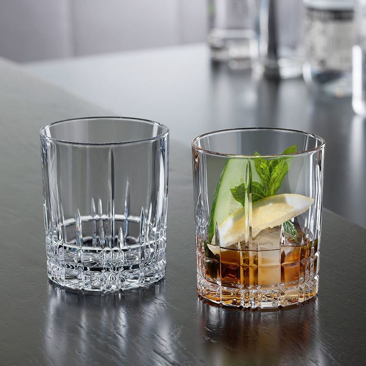 Spiegelau - Perfect Serve Whiskeyglas D.O.F 12-Pack 37 cl