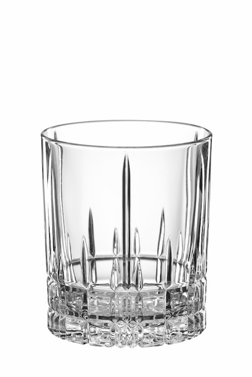 Spiegelau - Perfect Serve Whiskeyglas D.O.F 4-Pack 37 cl