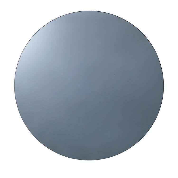 BLOMUS VISION Spegel L - Smoke - Rund 50 cm