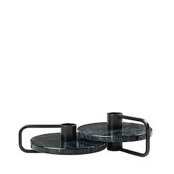 BLOMUS CASTEA Ljusstakar Set - Marmor