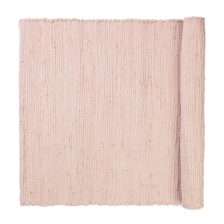 BLOMUS SOLO Liten Matta - Rose Dust/Magnet/Flint Stone/Drizzle
