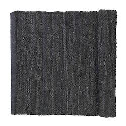 BLOMUS CARPO Lädermatta Medium - Magnet/Drizzle/Moonbeam