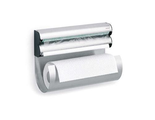 BLOMUS OBAR, Hållare hushållspapper, plast- och aluminiumfolie