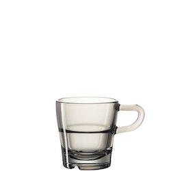 LEONARDO Senso - Espressoglas - Basalto