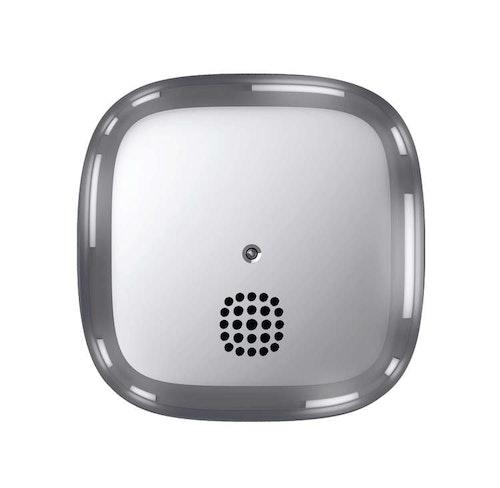 JALO - KUPU Brandvarnare - Chrome (Krom)