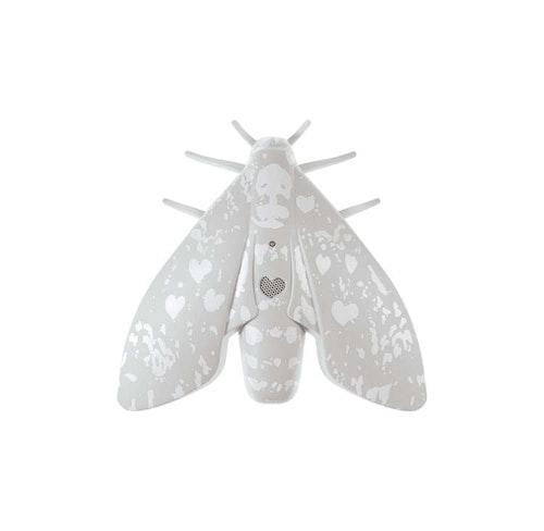 JALO - Lento Brandvarnare Fluga - Silver
