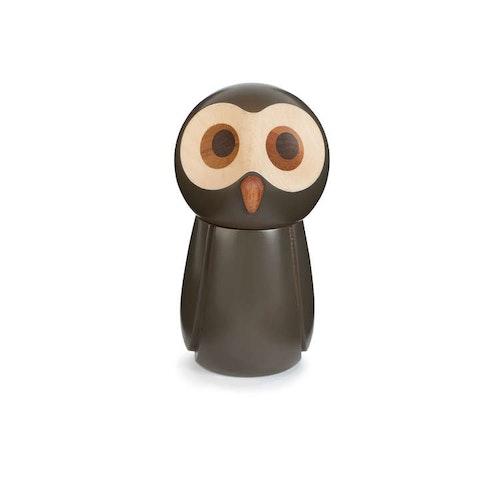 SPRING COPENHAGEN - Pepparkvarn - The Pepper Owl - Uggla i trä