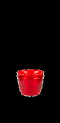 SPRING COPENHAGEN - Double Up Glas, Klarglas (2-pack) dricksglas