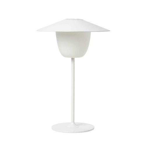 BLOMUS Ani Mobil LED-lampa - Vit