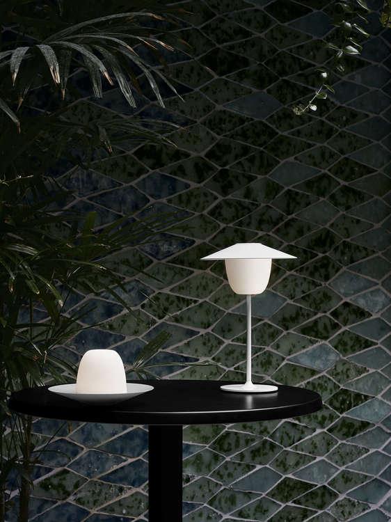 BLOMUS Ani Mobil LED-lampa - Satellite