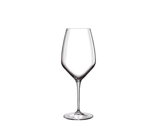 Luigi Bormioli -  Atelier vitvinsglas Sauvignon 6 st. klar - 35 cl