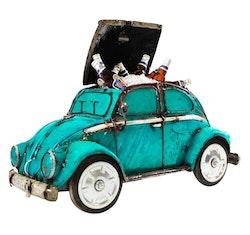 PLÅTDJUR Beetle Cooler Dryckeskylare
