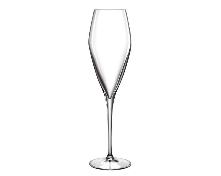 Luigi Bormioli - Atelier champagneglas Prosecco 2 st. - 27 cl