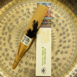 Nativ soul Sweetgrass & Yerba