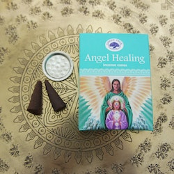 Angel healning
