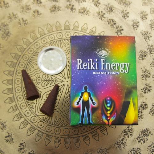 Reki energy