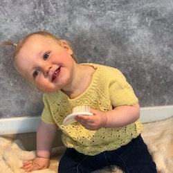 Scarlett sommertopp til barn Str (1) 2-4(6)8(10)12 år