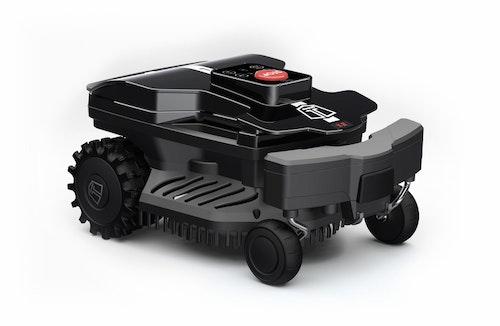 NEXTTECH S X2 (GPS-GSM) robotgräsklippare, 1300 m2