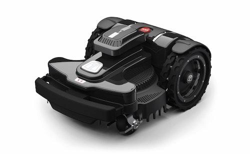 NEXTTECH L X4 (GPS-GSM) robotgräsklippare, 3500 m2