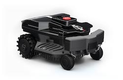 NEXTTECH D X2 robotgräsklippare, 700 m2