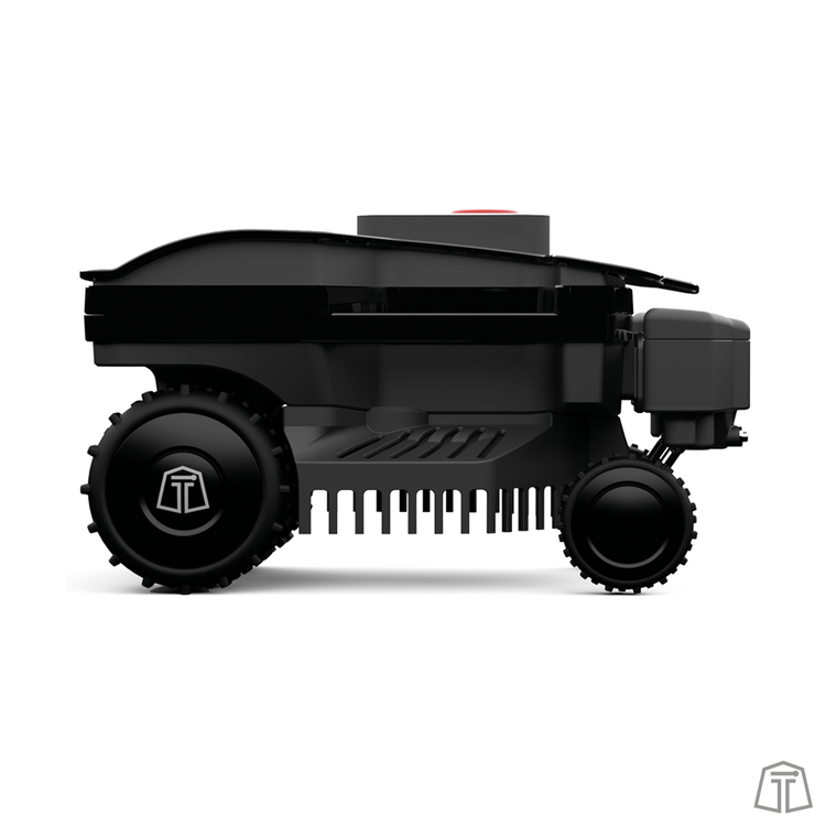 TECH D1 robotgräsklippare, 600 m2