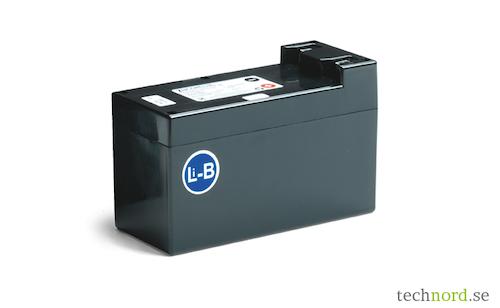 STIGA Autoclip batteri 25.9V, 7.5Ah Lithium-Ion