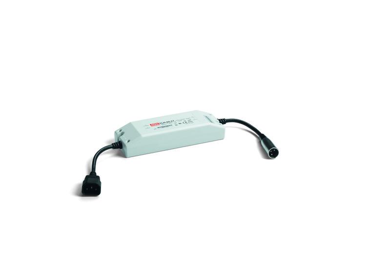 STIGA AC batteriladdare 29.3V, 2,0Ah