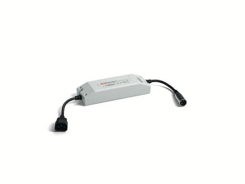 STIGA AC batteriladdare 29.3V, 2,3Ah