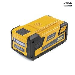 STIGA batteri SBT 5048 AE - 48V 5.0Ah Litium-jon
