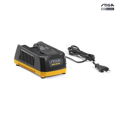 STIGA batteriladdare SCG 48 AE - 48V