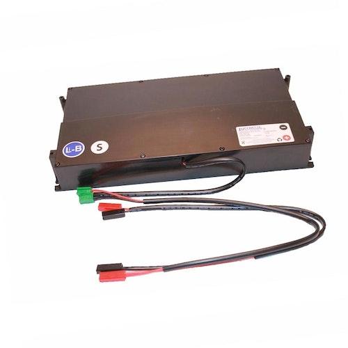 ZCS batteri 25.9V, 15Ah Lithium-Ion