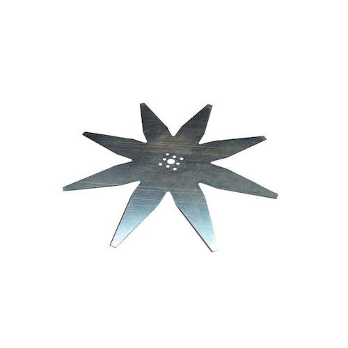 ZCS kniv 25 cm, 8 blad