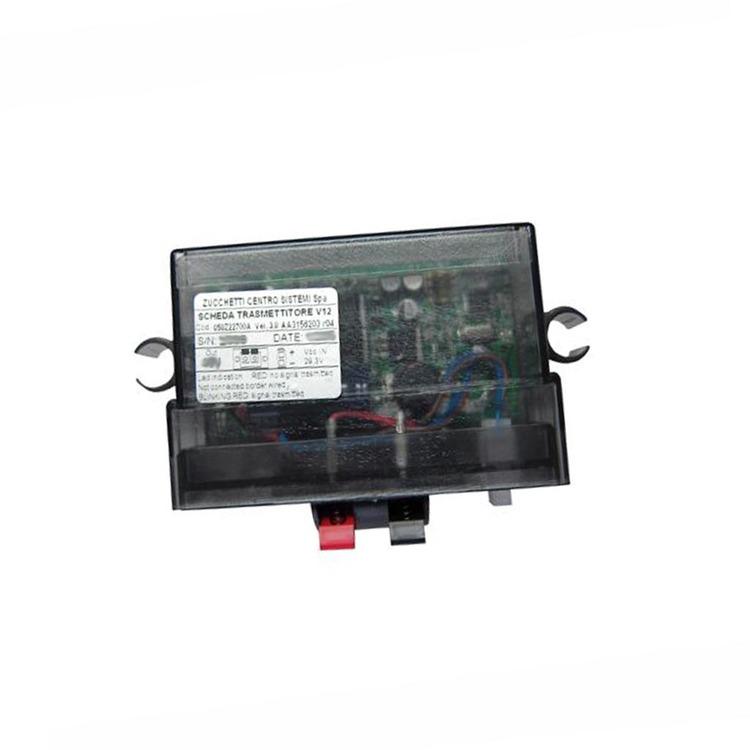 ZCS sändare/transmitter för digitalsignal TX-S2
