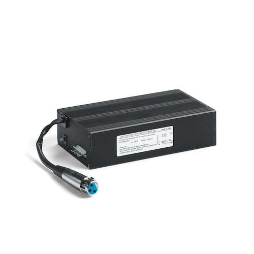 ZCS sändare/transmitter för sinusoidal signal L200