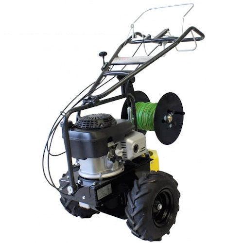 NT60 kabelläggnings maskin för gränskabel/signalka