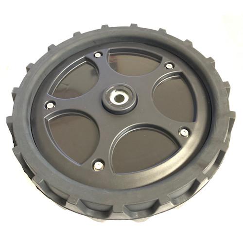 ZCS däck till hjul L30/L200