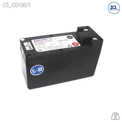 ZCS Batteri 25.9V, 7.5Ah Lithium-Ion (Litium-Jon)