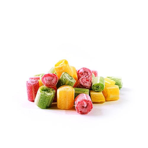 Frukt Rocks 2,5 kg