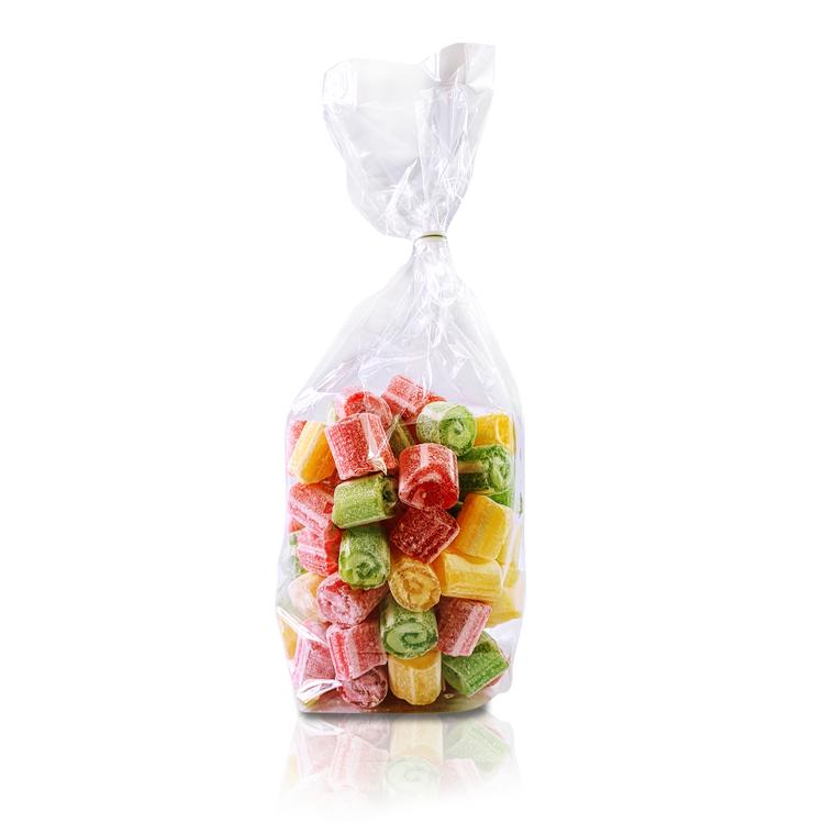 Frukt Rocks 9 påsar
