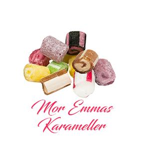 Fagerströms Karamellfabrik