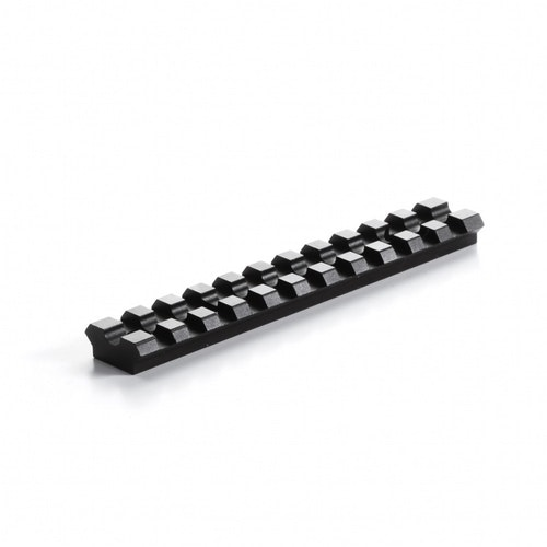 LEAPERS UTG TACTICAL LOW-PROFILE RAIL MOUNT, PICATINNYBAS RUGER 10/22