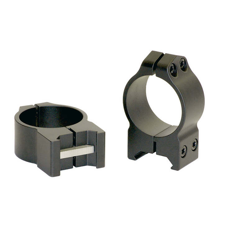 Warne Maxima 30 mm PA Matte Rings Fast montage