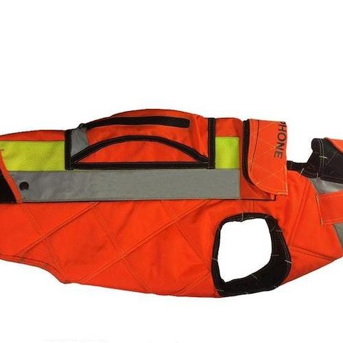 Hundväst Protectiv LUX MED GPS Ficka