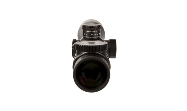 Trijicon AccuPoint® 5-20×50 Modell 2020