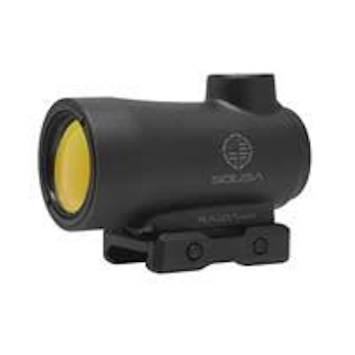 Sun Optics sikte MICRO Dot RMD.25mm.2MOA