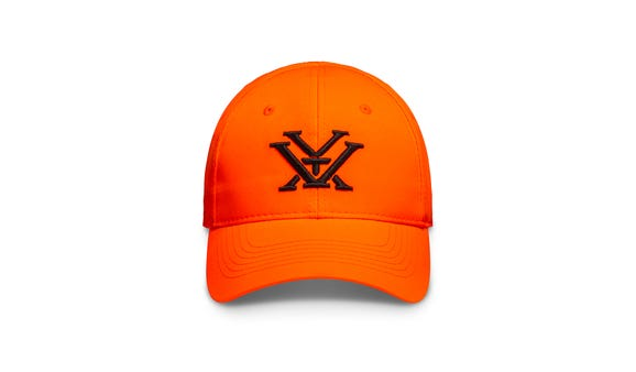 Vortex Blaze Orange Cap