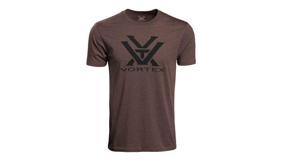 Vortex Men's Core Logo Short Sleeve T-Shirt