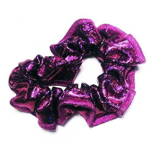 Purple Majesty hårsnodd